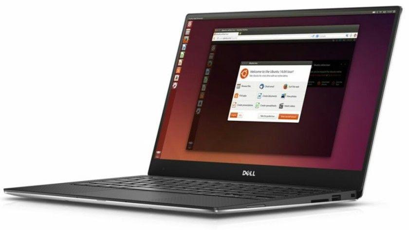 El nuevo Dell XPS 13 con Ubuntu ya está disponible en Europa