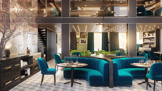 LUXE TIFFANY – 5 New Luxury City Hotels to Watch in 2017