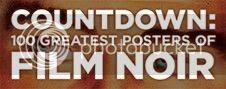 Noir Poster Countdown