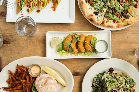 Cafe Flora Brings Globally-Inspired Vegetarian Cuisine to Life in Seattle