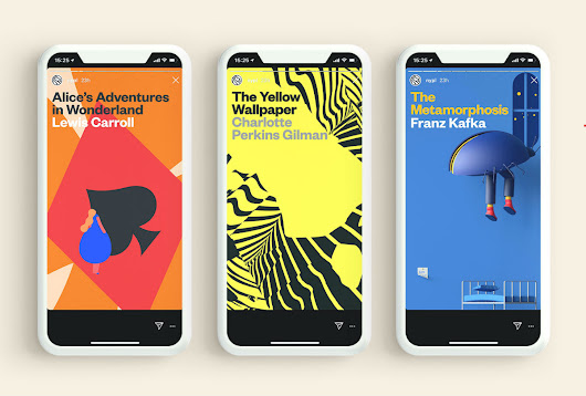 Can the Instagram Novel Really Get More People to Read Books?