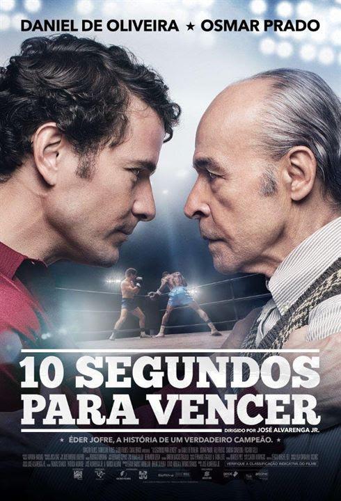 10 Segundos para Vencer : Poster