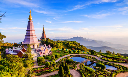 Chiang Mai – The City Where Civilization Meets Nature in Thailand | Thailand Local Travel