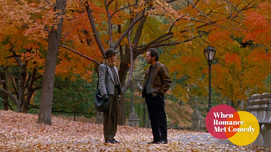 After When Harry Met Sally, almost every rom-com tried to have what Nora Ephron was having