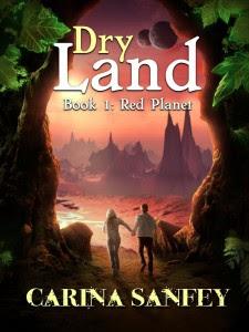 Dry Land by Carina Sanfey
