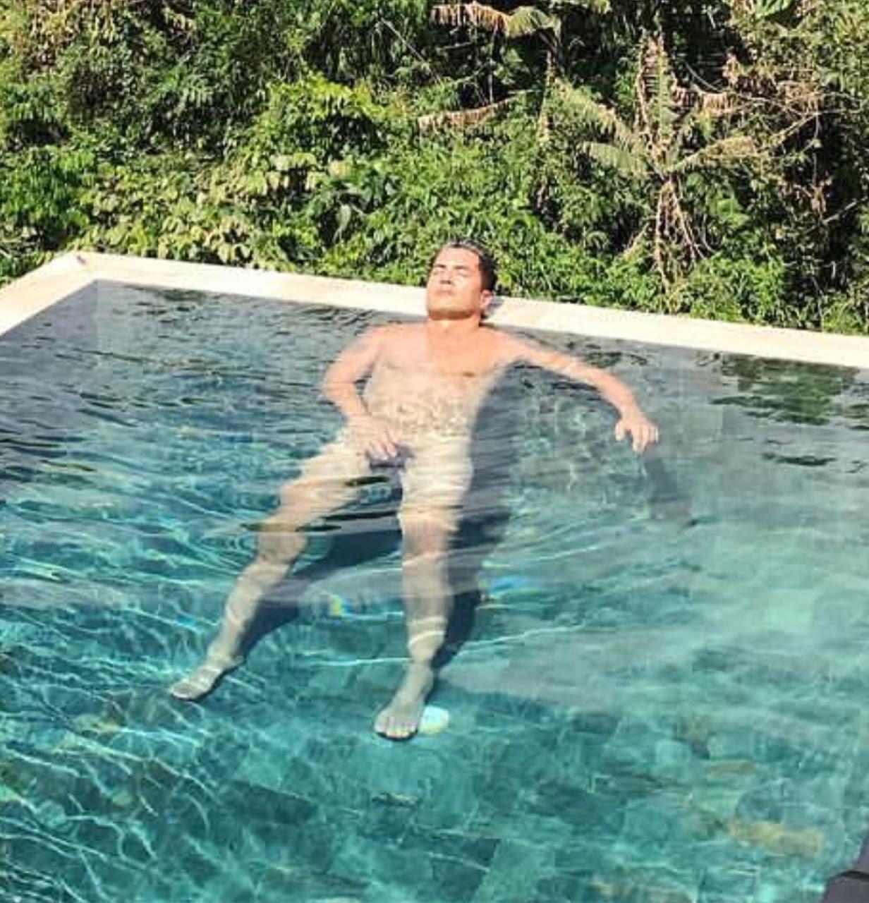 KC Montero Reacts To Naked Photos Of Troy Montero, Aubrey