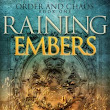 Raining Embers by Jessica Dall | Book Barbarian