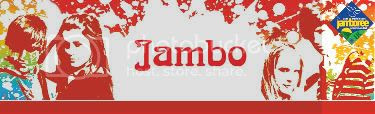 Jambo - The Official Song of the World Scout Jamboree