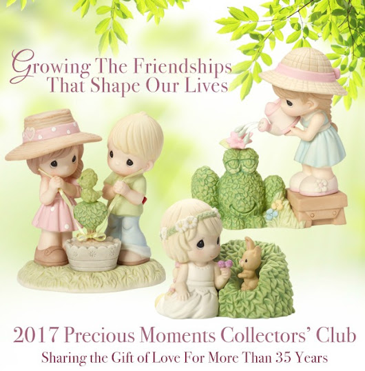 "This Mother's Day give the gift of ""Precious Moments"" - She Scribes"