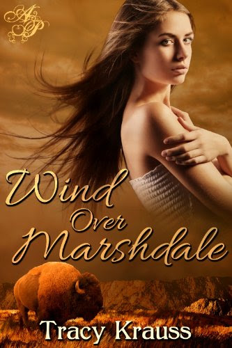http://www.amazon.com/Wind-Over-Marshdale-Tracy-Krauss-ebook/dp/B008ARYQPA/ref=sr_1_1?s=books&ie=UTF8&qid=1388671597&sr=1-1&keywords=wind+over+marshdale
