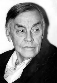 Szögi Csaba portréja