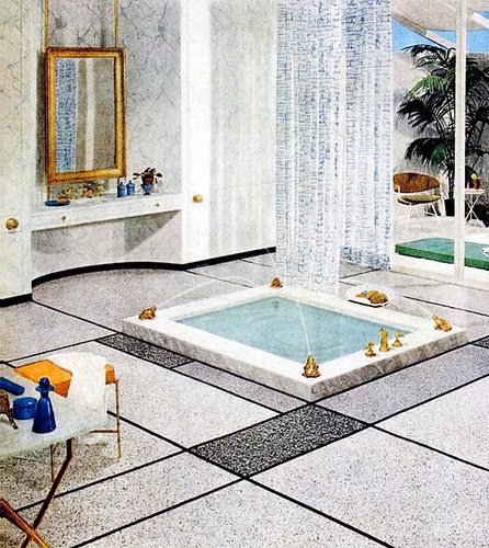 Bathroom (1959)