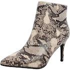 "Delicious Women's Pointy toe 3 1/4"" heel"