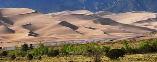 Plan Your Visit - Great Sand Dunes National Park & Preserve (U.S. National Park Service)