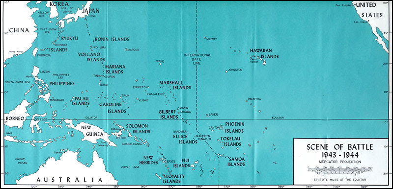 Things Have Changed Tarawa - tarawa atoll map