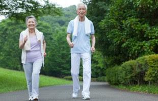 idosos Eu Atleta (Foto: Getty Images)