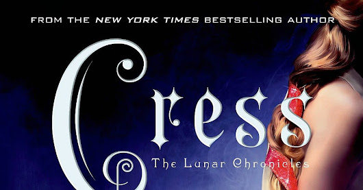 Review of Cress by Marissa Meyer | Emily's Novel Adventures