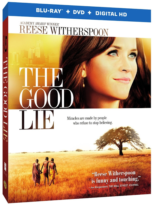 Movie Review: The Good Lie | Homeschool Daddy Blog