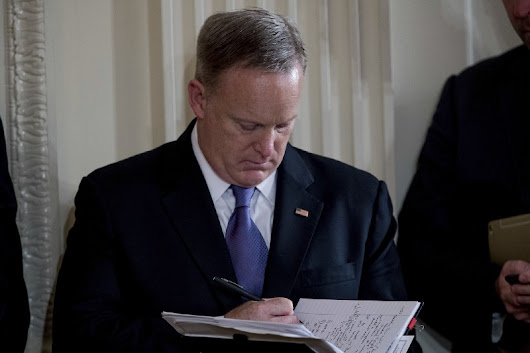 Anti-Defamation League offers to teach Spicer about the Holocaust