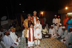 Sultan-ul-Hind, Hazrat Shaikh Khwaja Syed Muhammad Mu'īnuddīn Chishtī by firoze shakir photographerno1