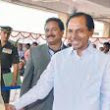 How KCR manages Seemandhra vote in Telangana