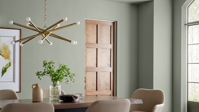 FOX NEWS: Sherwin-Williams reveals 2022 'Color of the Year'