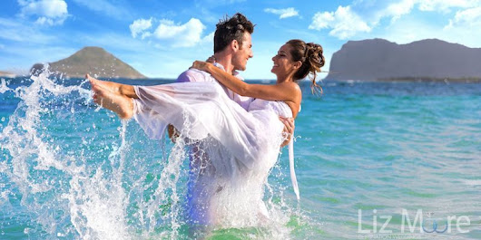 5 Questions to Ask Yourself Before Planning a Destination Wedding