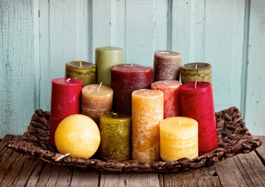 Candle Conundrum ~ To Burn or Not to Burn? | The Good Blog