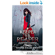 Keeper vs. Reaper (Graveyard Guardians Book 1) - Kindle edition by Jennifer Malone Wright, Rue Volley, Ink Slasher Editor, Regina Wamba of Mae I Design and Photography, Inkstain Interior Book Design. Paranormal Romance Kindle eBooks @ Amazon.com.