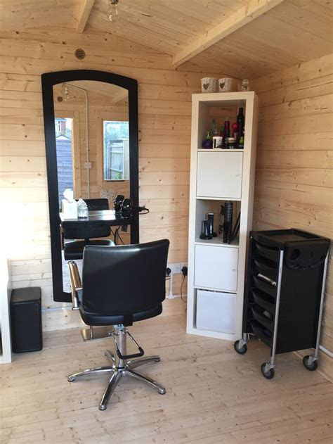 small salon ideas  pinterest small hair