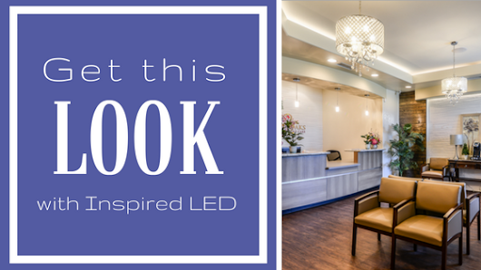Get This Look Part 4: Ceiling Accent Lighting