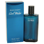COOL WATER by Davidoff Eau De Toilette Spray 4.2 oz for Men
