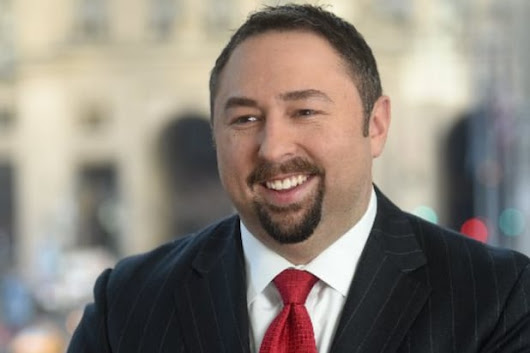 CNN Faces Pressure to Drop Jason Miller After Claims From Ex-Lover