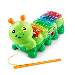 VTech Zoo Jamz Xylophone, Green - Unlimited Cellular