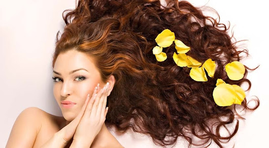 5 Easy, affordable & natural Hair Spa Treatments at Home