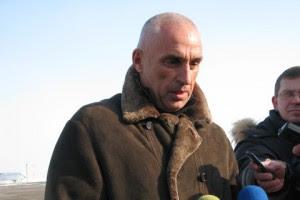 Ярославский: У Металлиста большие планы на следующий год