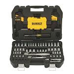 Dewalt Dwmt73801 Mechanics Tool Set With Storage Case, 108-piece