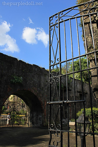 06 Fort Santiago Gate