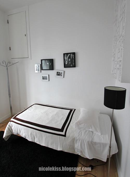 jazz room bed