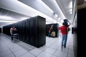 Apa itu dedicated server?