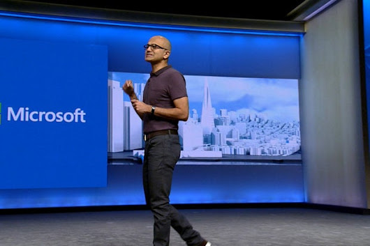 Microsoft and Google bury the hatchet in one small way
