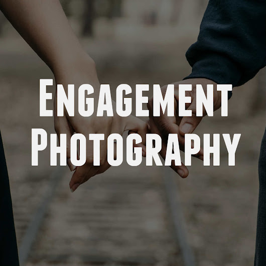 Engagement Photography Nashville, Tennessee