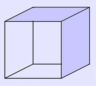 Κύβος Necker 2