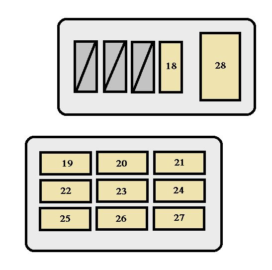 99 Tacoma Fuse Box Wiring Diagrams Page Girl Accurate Girl Accurate Passaggimag It