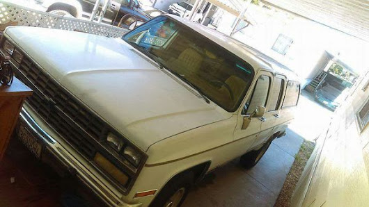 1991 Chevy Suburban ( Cars & Trucks ) in Union City, CA - OfferUp