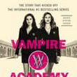 Review: Vampire Academy by Richelle Mead - Vampire Academy #1