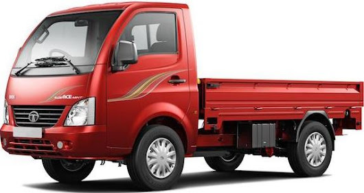 TATA Super Ace MINT Specifications Price Mileage Features Video & Images
