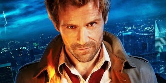 NBC Passes On Constantine Season 2, Warner Bros. Looking For New Home