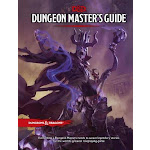 Dungeon Master's Guide (Hardback or Cased Book)