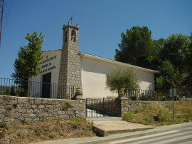 Ermita Navahonda